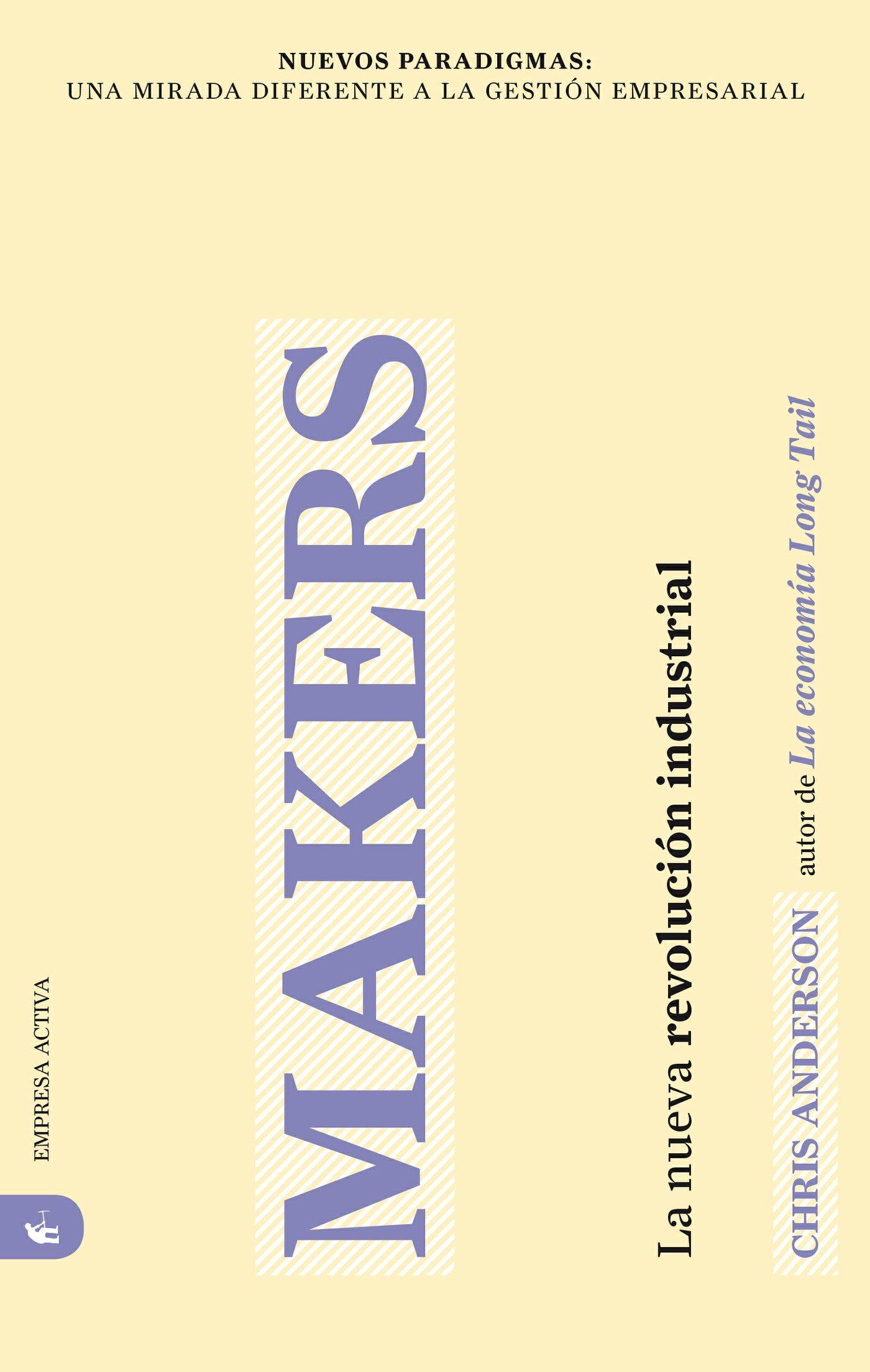 libro makers