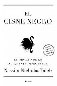 el cisne negro libro