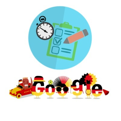 experimento seo web en aleman